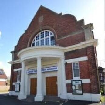 Hampden Park Community Centre, Eastbourne