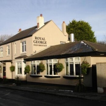 Royal George Inn, Old Shotton