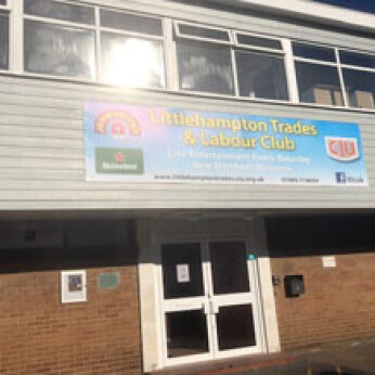 Littlehampton Trades & Labour, Wick