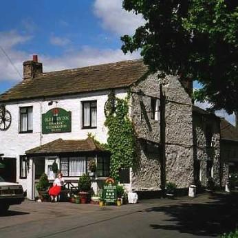 Old Horn Inn, Spennithorne
