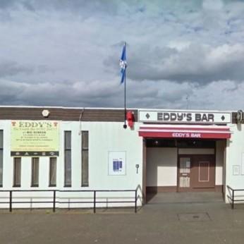 Eddys Bar, Kirkcaldy