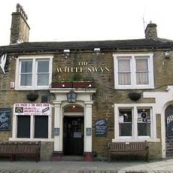 White Swan, Bradford