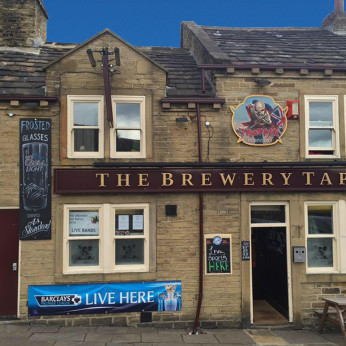 Brewery Tap, Bradford