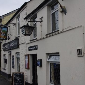 Masons Arms, Bodmin