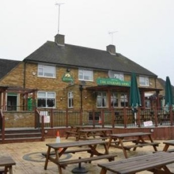 Everard Arms, Corby