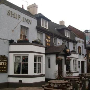 Ship Inn, Hoylake