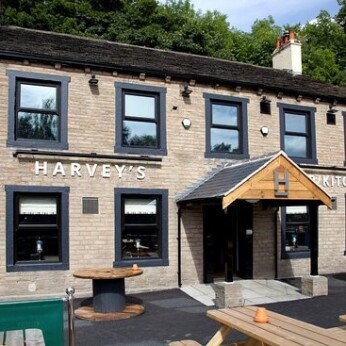 Harveys, Fenay Bridge