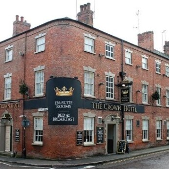Crown, Southwell