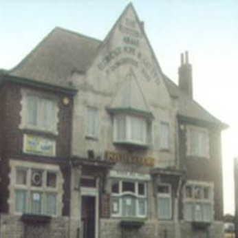 Potters Arms, Poole