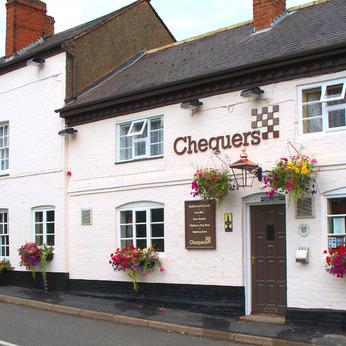 Chequers Inn, Swinford