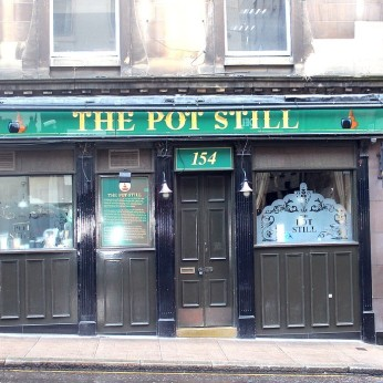 Pot Still, Glasgow