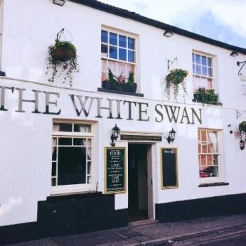 White Swan, St Albans
