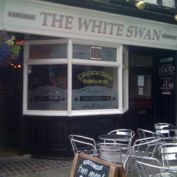 White Swan, Doncaster