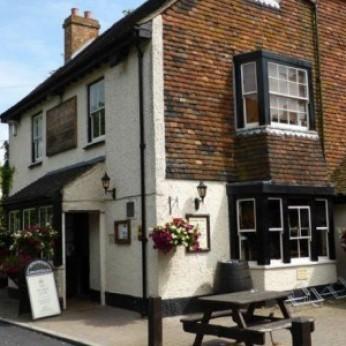 Black Horse Inn, Thurnham