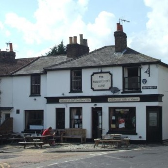 Brickmakers Arms, Maidstone