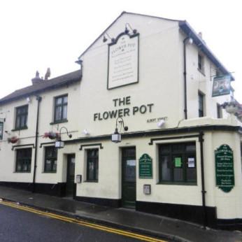 Flower Pot, Maidstone