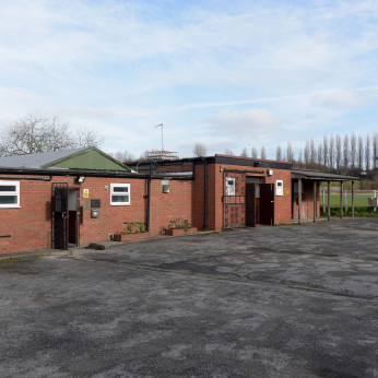 Heaton Mersey Sports & Social Club, Stockport