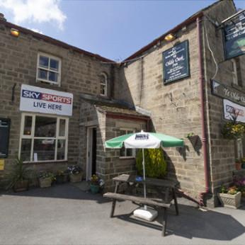 Ye Olde Oak Inn, Low Laithe