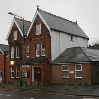 Crowborough & District Social Club, Crowborough