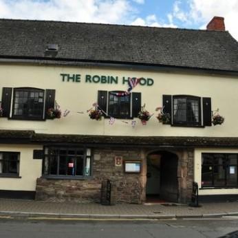 Robin Hood Inn, Drybridge