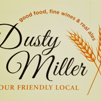 Dusty Miller, Brighouse