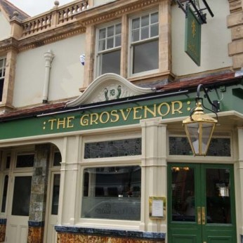 Grosvenor, London W7