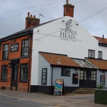 Kings Head, Acle