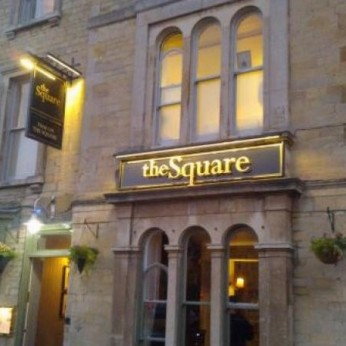 Square, Market Deeping