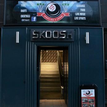 TJ's Sports Bar, Motherwell