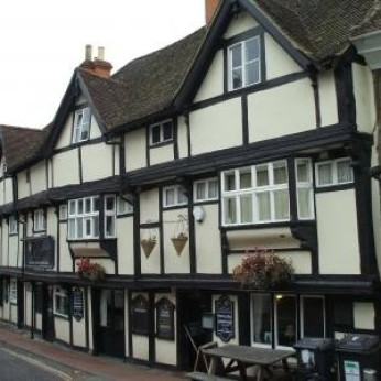 Chequers, Aylesford