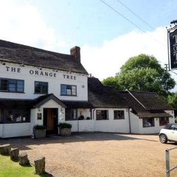 Orange Tree Inn, Chadwick End