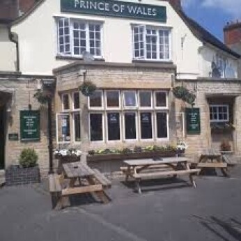 Prince Of Wales, Lye Valley