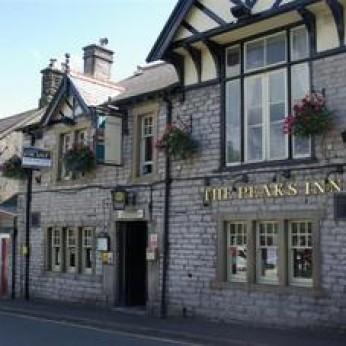 Peak Hotel, Castleton