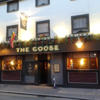 Paddys Goose, Manchester