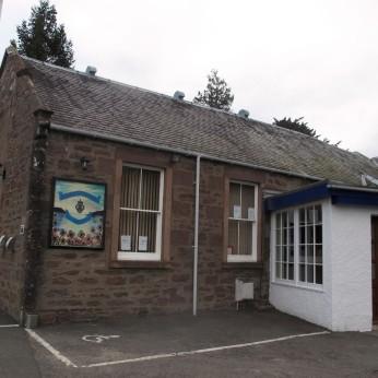 Royal British Legion Branch Club, Strathearn