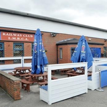 Railway Club L.M.R.C.A, Stretford