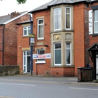 Bredbury Conservative Club, Bredbury