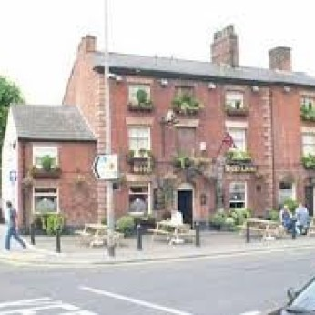 Red Lion, Stockton Heath