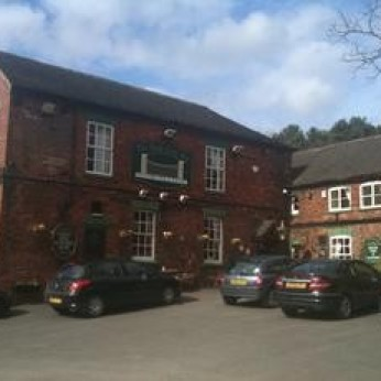 Park Gate Inn, Cannock Wood