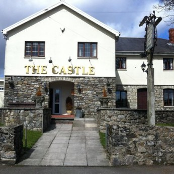 Castle Inn, Rassau