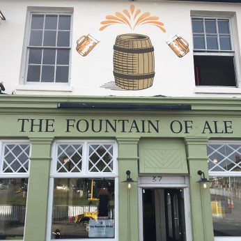 Fountain of Ale, Sittingbourne