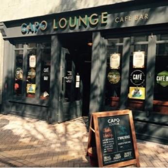 Capo Lounge, Mansfield