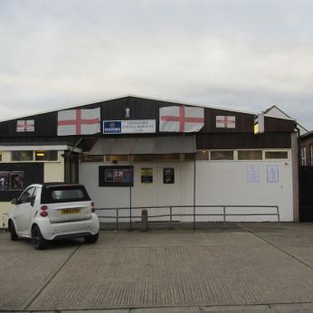 Chingford United Services Club, London E4