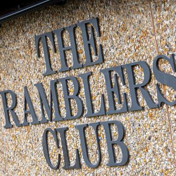 Ramblers Club, Podsmead
