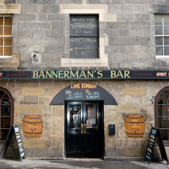 Bannermans, Edinburgh