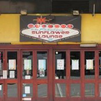 Sunflower Loung, Birmingham
