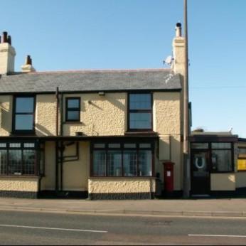 Horseshoe Inn, Cowes