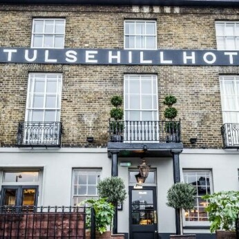 Tulse Hill Hotel, London SE24