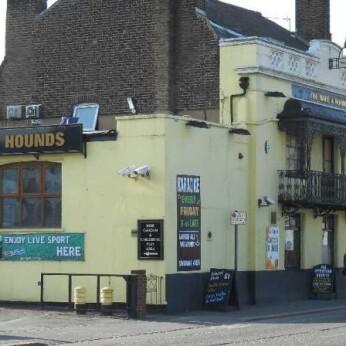 Hare & Hounds, Waddon