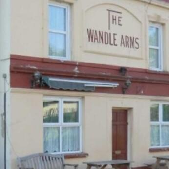 Wandle Arms, Waddon